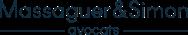 Logo Massaguer & Simon Avocats